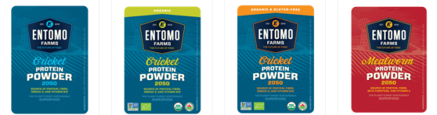 entomo powder
