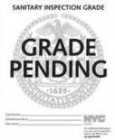 inspection grade