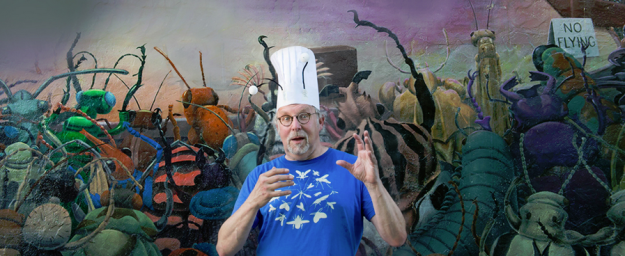 bug chef
